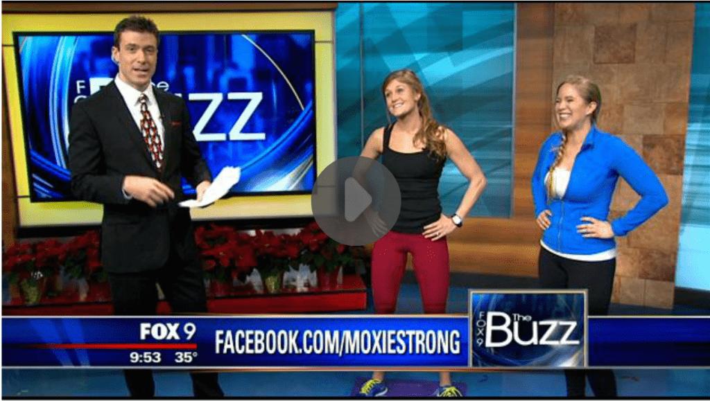 3 Bodyweight Exercises on Fox 9