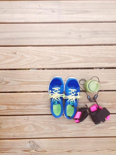 leg day essentials