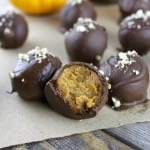 incredibly delicious, yet surprisingly healthy {holiday desserts}