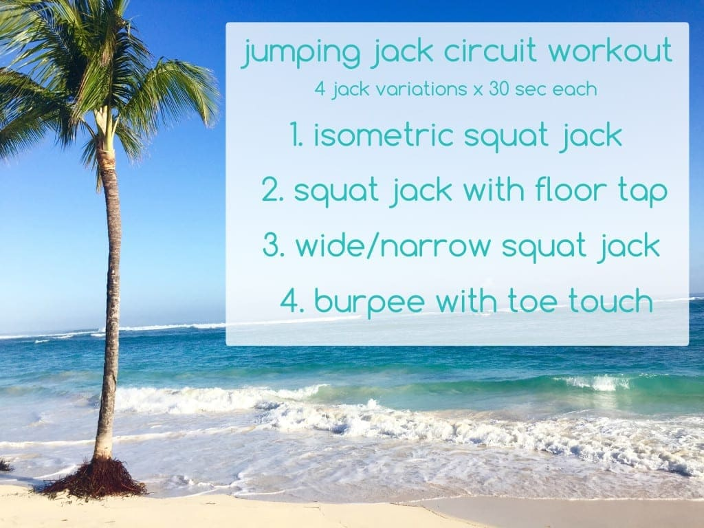 jumping jack cardio circuit workout 4 jumping jack variations you can do anywhere