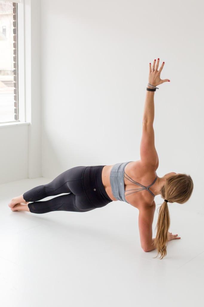 15 minute hiit workout -- www.nourishmovelove.com
