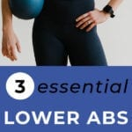 The best lower abs exercises | lower ab workout