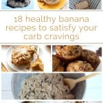 18 healthy banana recipes to satisfy your carb cravings