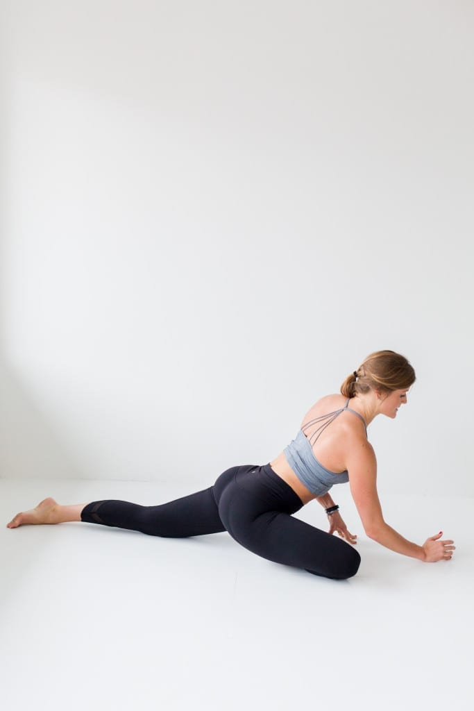 10 morning yoga poses for an energetic start to the day