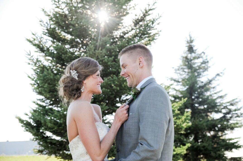 bomgren wedding