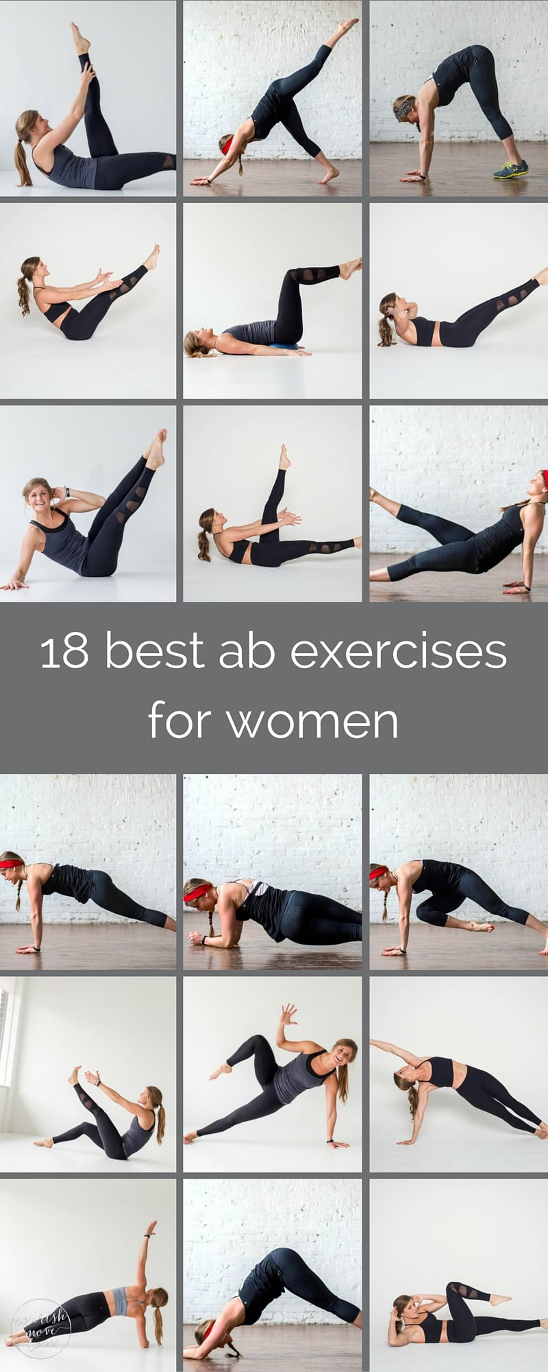 18 Best Best Gifts For 19 Year Old Girls Images On: 18 Best Ab Exercises For Women