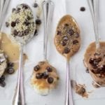 5 delicious and healthy spoonfuls of dessert