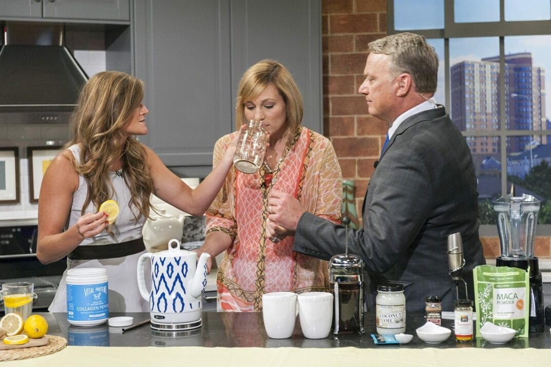Twin Cities Live Collagen Segment