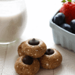meet brody walter bomgren + no-bake chocolate cashew lactation cookies