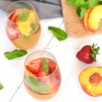 12 Healthy Cocktail Recipes for Summer {or make it a Mocktail}