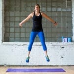 20-Minute Bodyweight Tabata Workout with Vital Proteins