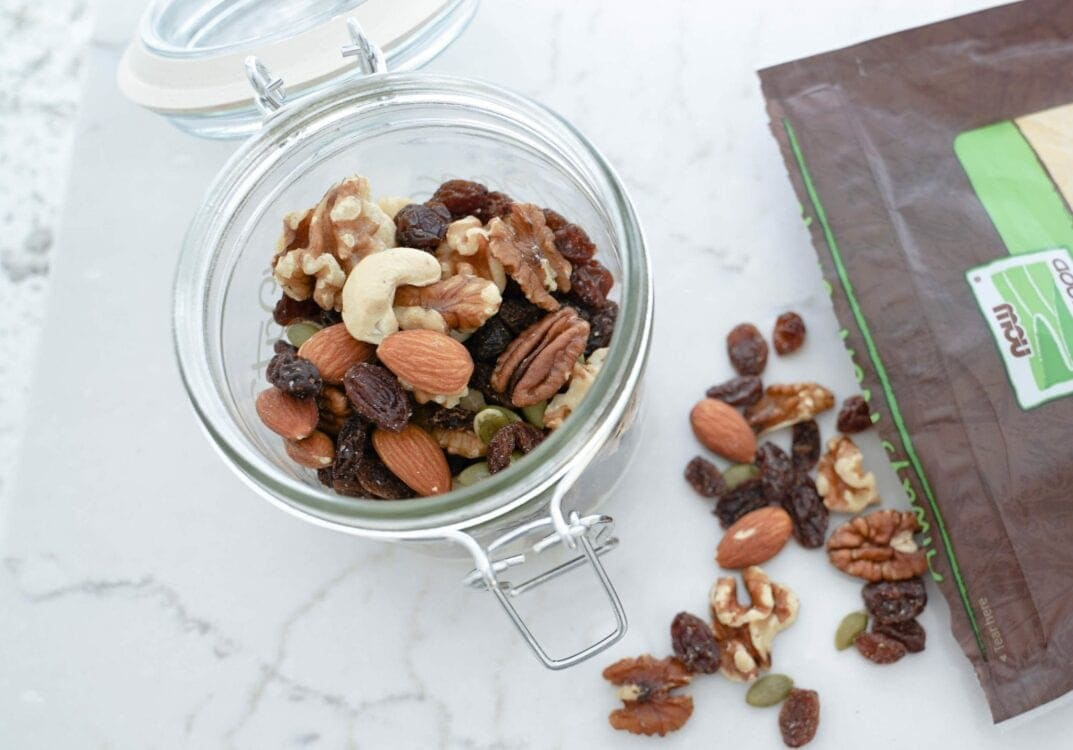 Now Foods Trail Mix