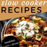crockpot recipes for winter