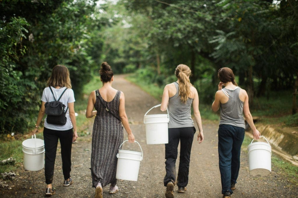 Water Walk | Dominican Republic | Clean Water | Healing Waters