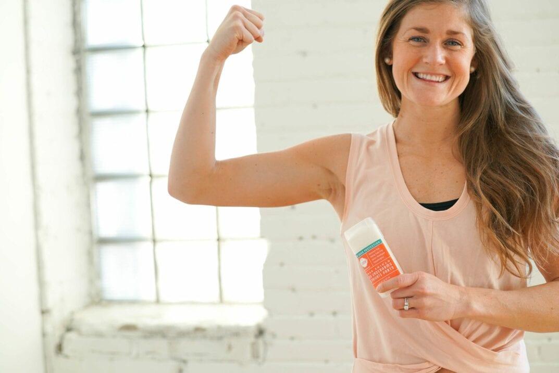 Lume Natural Deodorant