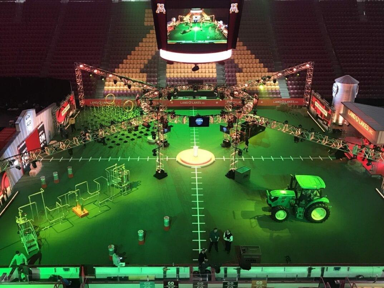 Land O'Lakes Farm Bowl Arena