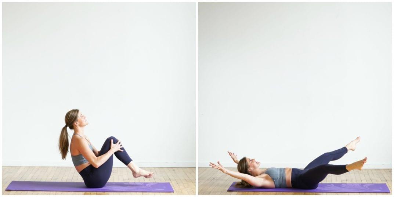 Ab Sprawlers exercise