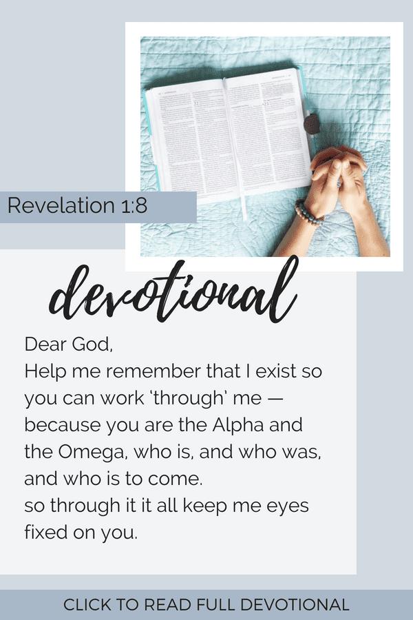 Revelations 1 Bible Study