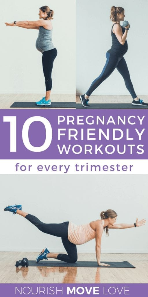 The 10 Best Prenatal workouts + Pregnancy Workouts | Fit Pregnancy | Baby Bump | Fitness