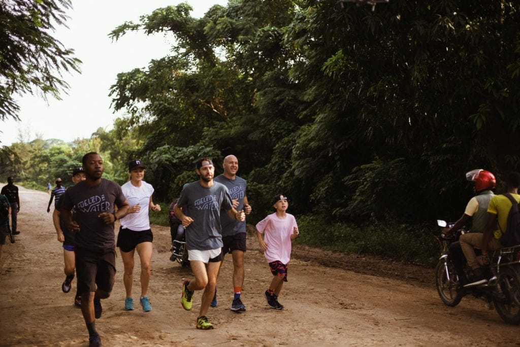 Haiti | Running for Clean Water