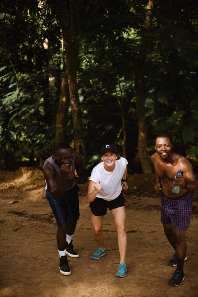 Haiti | Marathon | Running for Clean Water