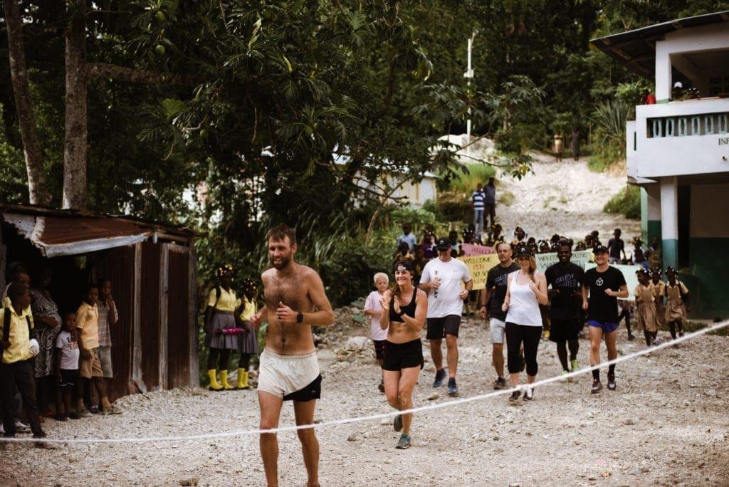 Marathon in Haiti | Haiti | Ultra Marathon