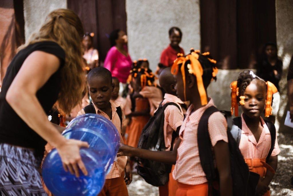 Bainet Haiti | Clean Water