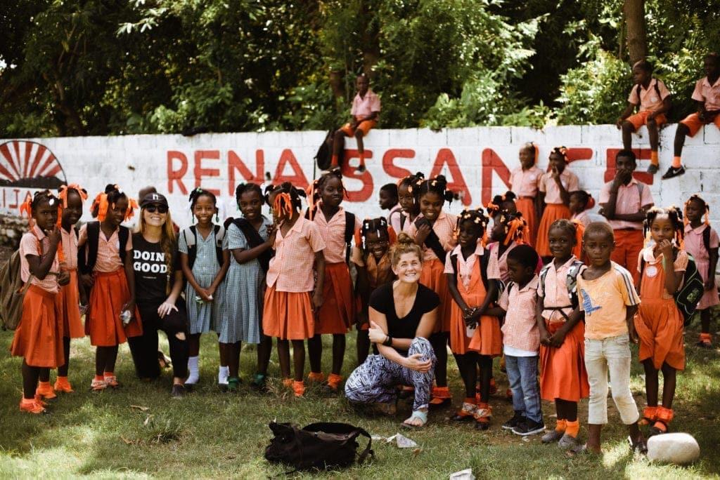 Bainet Haiti