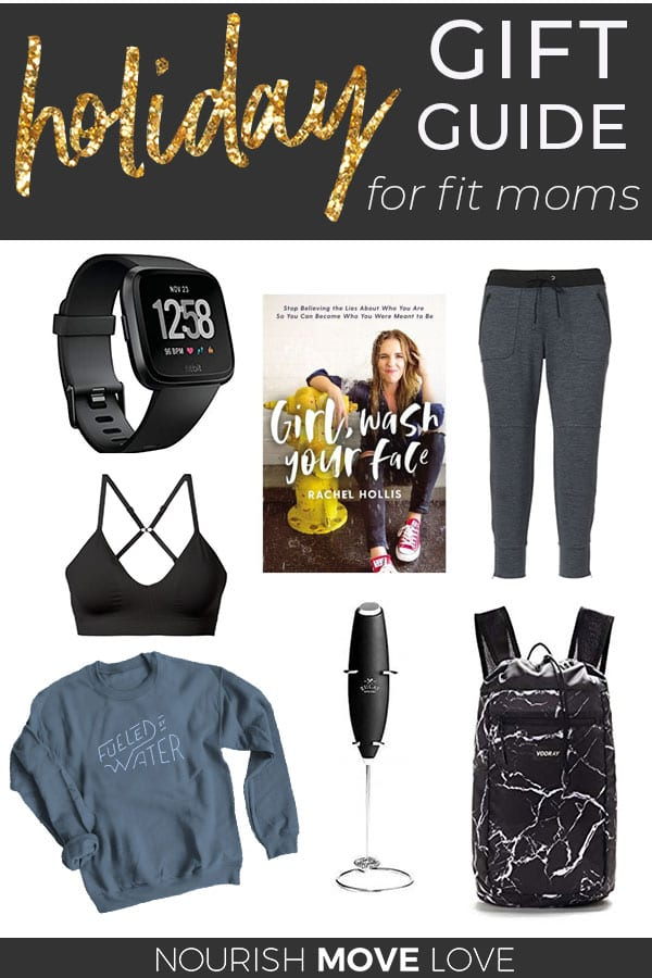 2018 Holiday Gift Guide | Fit Mom Gift Ideas | Toddler Gift Ideas | Gift Guide for Women