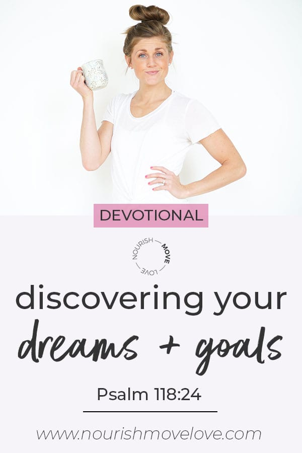 Devotional prayer | dreams and goals prayer | prayer for the future