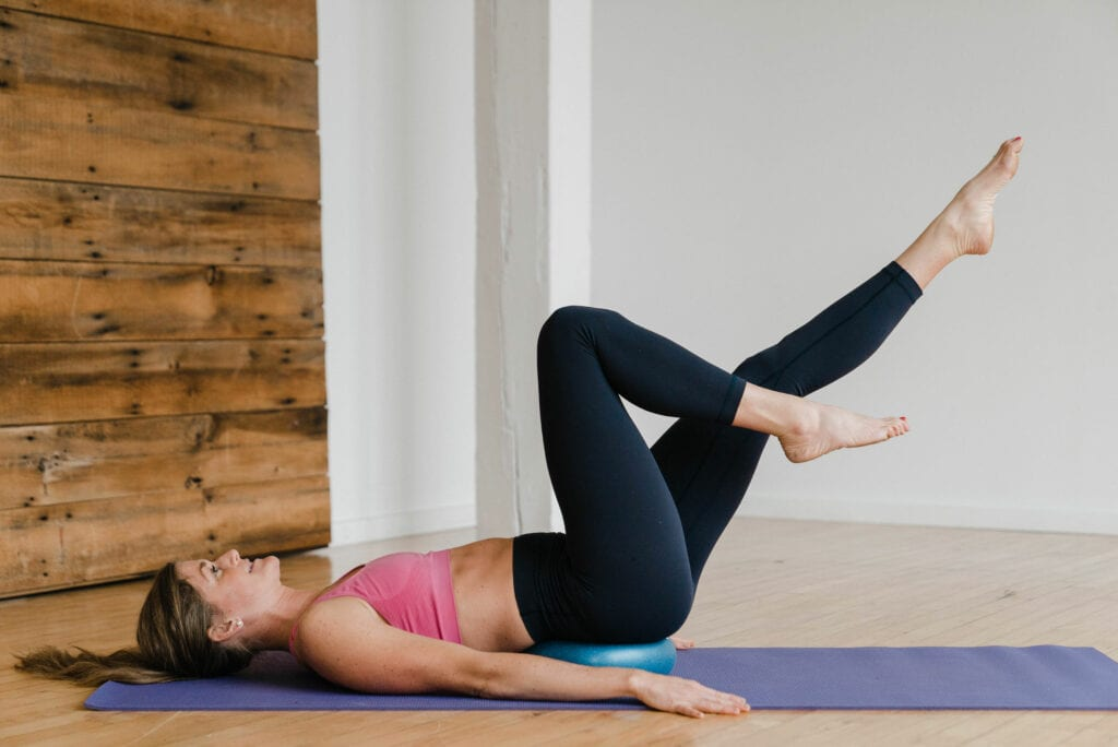 Beginner Ab Workout | Postpartum Core Recovery