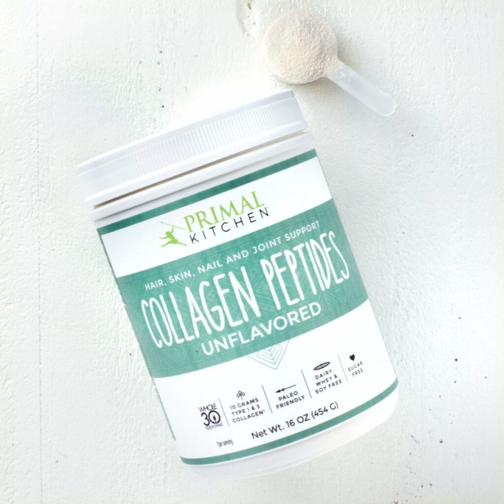 Primal Kitchen Collagen Peptides | Collagen Smoothies