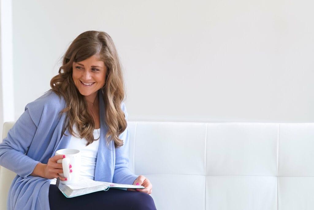 How to start reading the bible | morning bible study | women's Bible Study | Women's Devotional