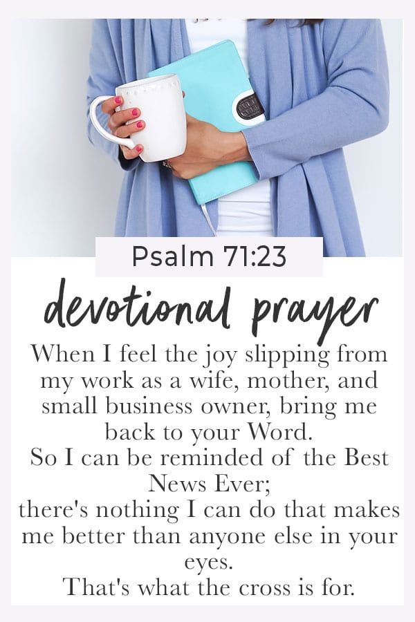 Finding Your Worth | devotional prayer | Bible Study for Women | Devotional for Women