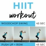 HIIT Workout for women | Full Body Workout At Home | Best Full Body Workout in 20-Minutes | Strength Training for Women | Best 20-Minute Workout Video