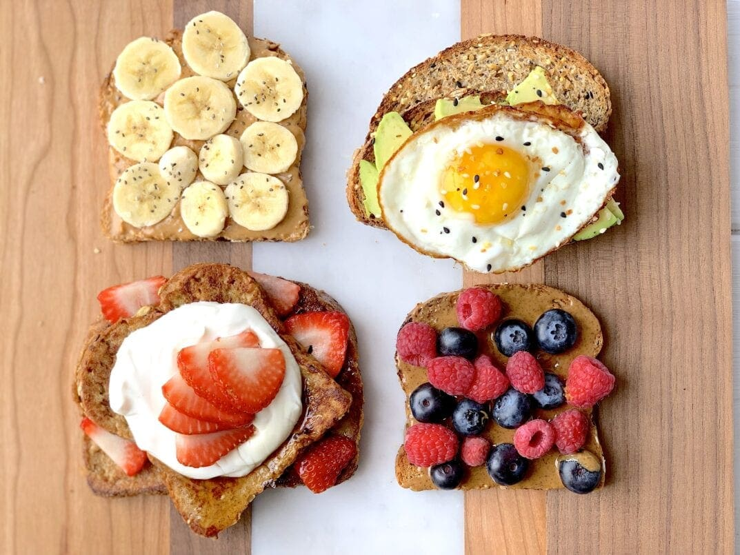 Design Food Ideas For Lunch When Pregnant