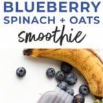 Breakfast Smoothie Recipe
