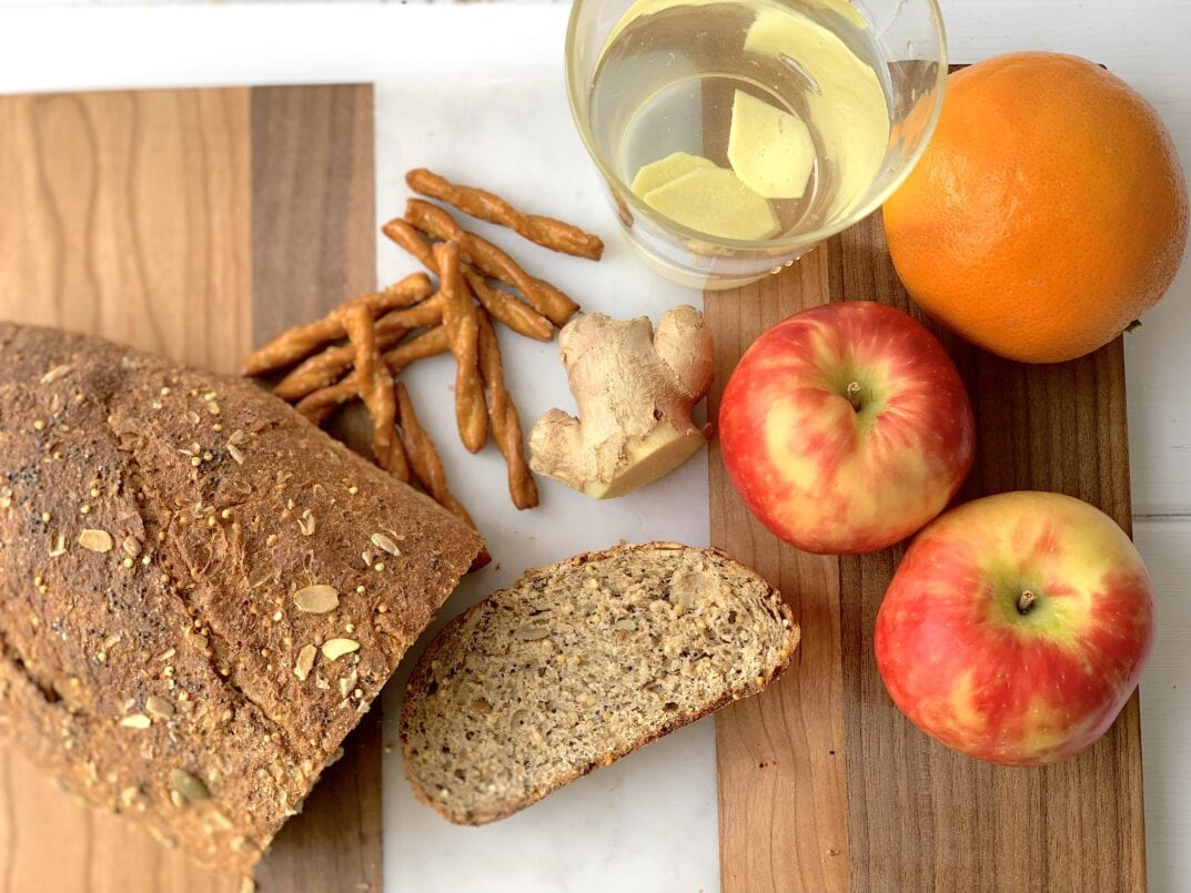 First Trimester Foods | Foods for pregnancy