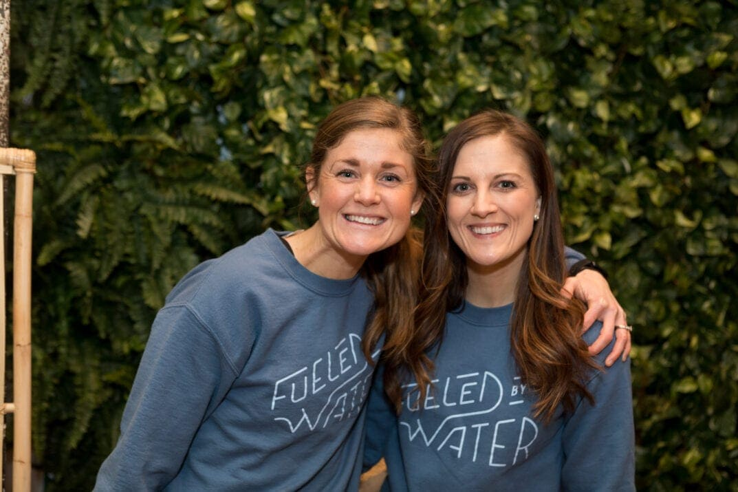 Fueled by Water Campaign