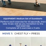 Chest and Arms workout | arm exercises