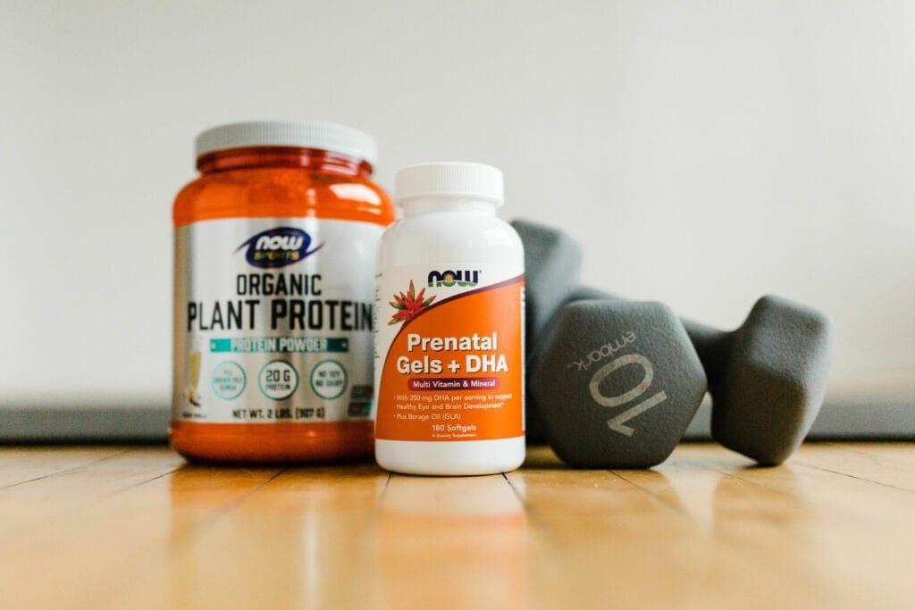 Prenatal supplements | pregnancy nutrition
