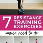full body | full body workout for women