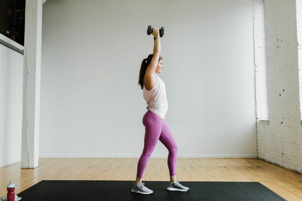pregnancy workout | prenatal workout