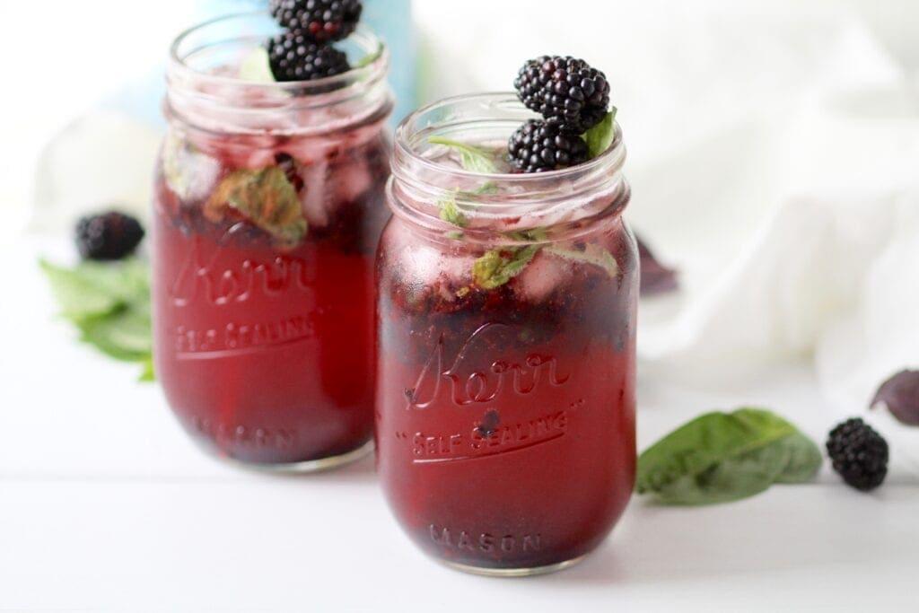 healthy vodka cocktails | mocktail recipes