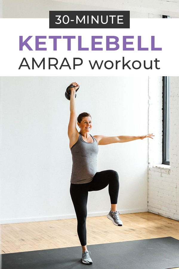 amrap workouts