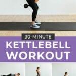30 minute workout   kettlebell workout