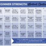 beginner workout | beginner workout plan