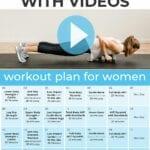 free workout videos 3