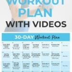 Home Workout Plan | Workout Plans For Women