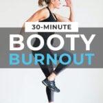 Butt Workout For Women
